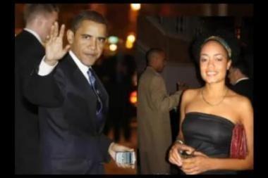 """""""The Globe"""": B.Obama turėjo romaną ir buvo neištikimas žmonai"""