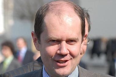 R.Martikonį planuojama skirti premjero patarėju užsienio politikos klausimais