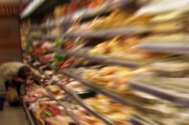Šalies parduotuvėse aptikta 68 rūšių genetiškai modifikuoto maisto
