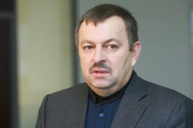 A.Navickas teisme siekia panaikinti jam nepalankų etikos sargų sprendimą