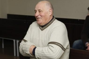 Prokuratūra apskundė A.Šimkaus išteisinamąjį nuosprendį