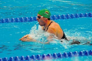 V.Janušaičiui - planetos plaukimo taurės varžybų etapo Stokholme bronza