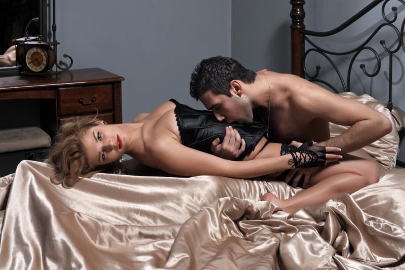 Ar tiesa, kad vyrai apie seksą galvoja kas 7 sekundes?