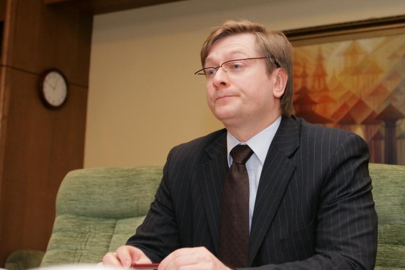 VMI vadovui – įspėjimas už neteisėtą asmens duomenų tvarkymą