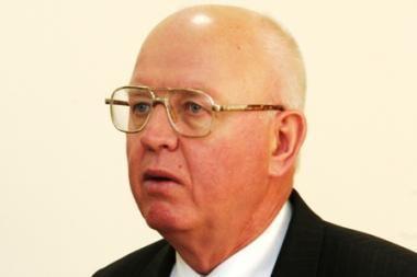 Tiriama, ar VGTU rektorius nesupainiojo interesų įdarbindamas žmoną