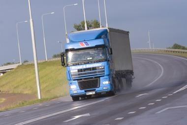 Lietuvos eksportas šiemet padidėjo 10,9 proc.