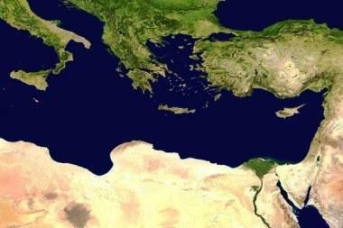 Ankstyvieji žmonės jūromis keliaudavo toliau, nei manyta