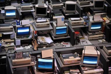 Galutinis susitarimas Vilniuje steigti bankų IT centrą - po mėnesio
