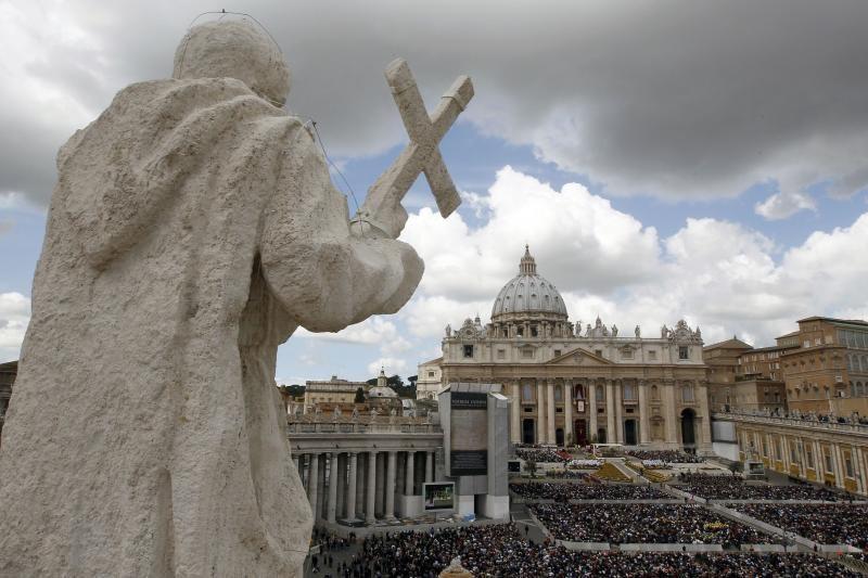 Popiežių vardai: simboliškas pasirinkimas