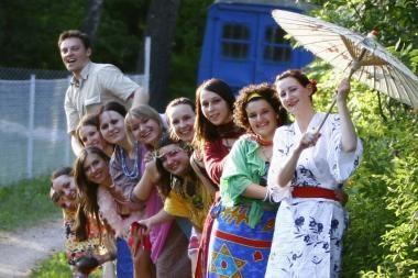 Studentų paskolos – ne tik lietuviams?