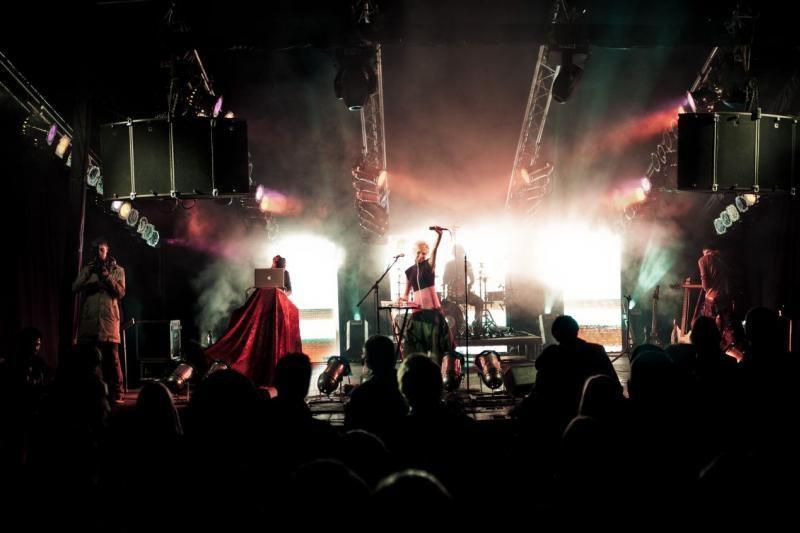 Pajūryje vykstančiame festivalyje - griežta narkotikų kontrolė