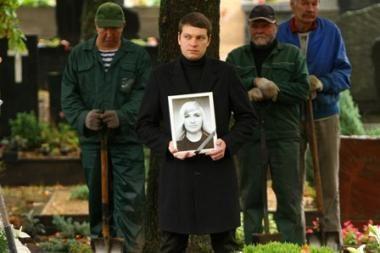 Nužudytos V.Naruševičienės dukra su tėvu gyvena Vokietijoje