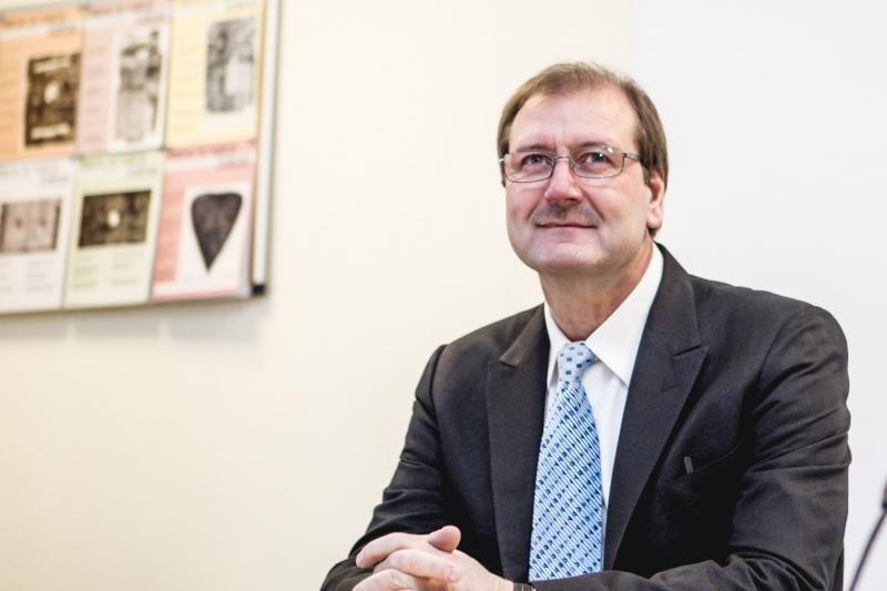 V. Uspaskichas: beveik sutarta leisti skalūnų dujų žvalgybą