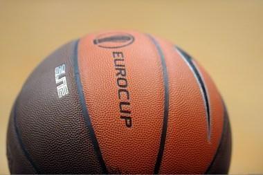 BBL Iššūkio taurės krepšinio turnyre tebepirmauja uteniškiai ir kauniečiai