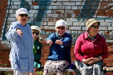 Pensijos amžių iki 65 metų siūloma pradėti didinti nuo 2013-ųjų (PANEIGIMAS)