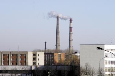 Klaipėdoje taupyti energiją ir mažinti taršą padės ES parama