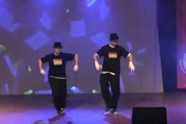 Klaipėdoje - tradicinis gatvės šokių konkursas