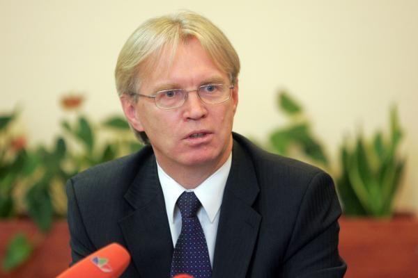 D.Jankauskas: siūlymas dėl minimalios algos didinimo - kompromisas