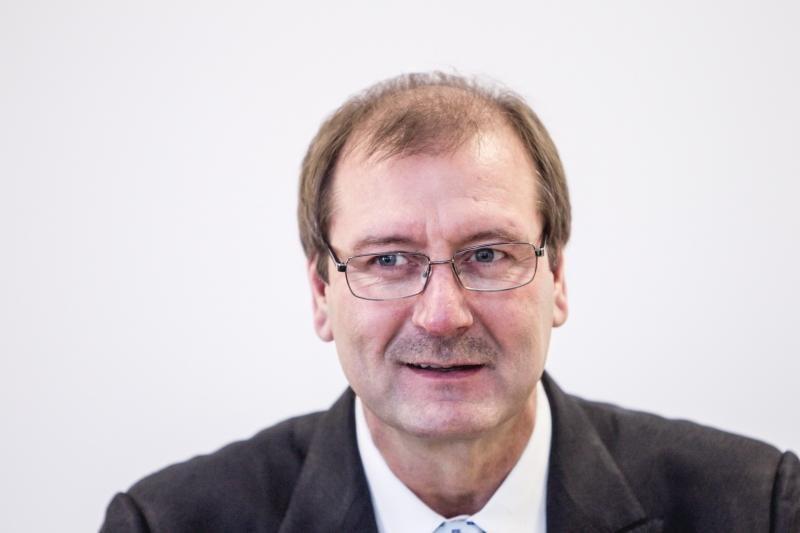 V. Uspaskichas: Darbo partija siūlys kelti minimalią algą