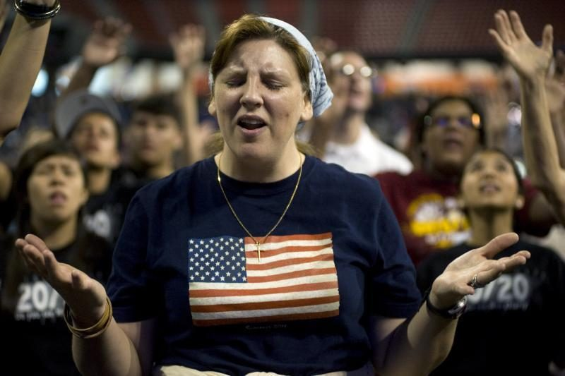 Dar viena krizė: ministrai tariasi, amerikiečiai meldžiasi (atnaujinta)