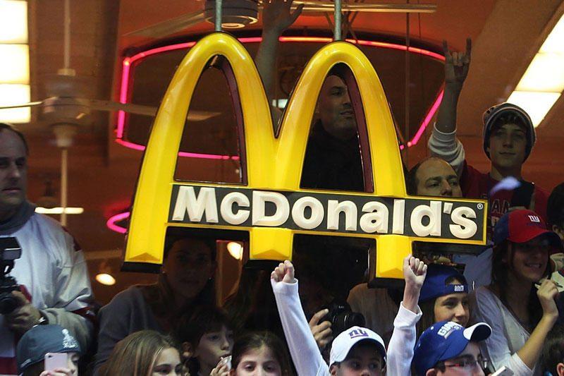 """""""McDonald's"""" į plėtrą Lietuvoje investuos apie 30 mln. litų"""