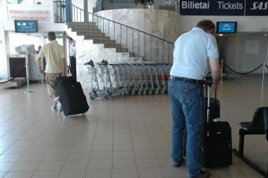 Emigrantai šiemet į Lietuvą turėtų parsiųsti 3,2 mlrd. litų