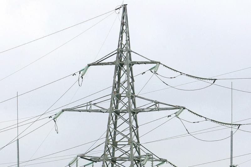 Elektros kainą didina karščiai ir politika