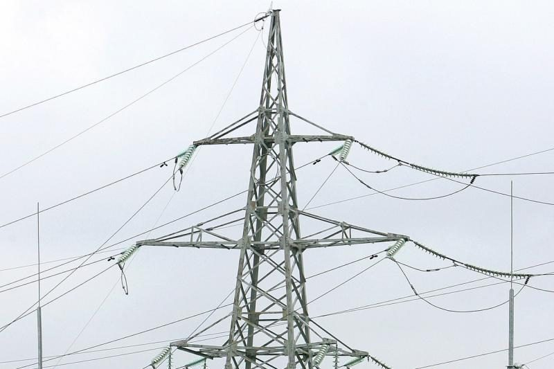 Į elektros kainą bus įtraukta apie 0,5 mlrd. litų jungties su Švedija statyboms