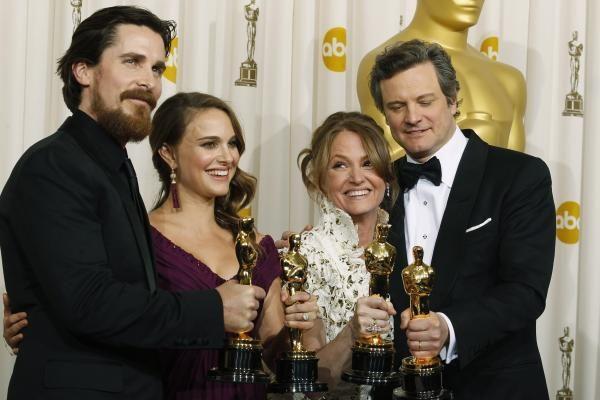 """Prestižinė statulėlė, arba įdomūs faktai apie """"Oskaro"""" apdovanojimus"""