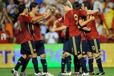 Lažybininkų finalas: Brazilija prieš Ispaniją