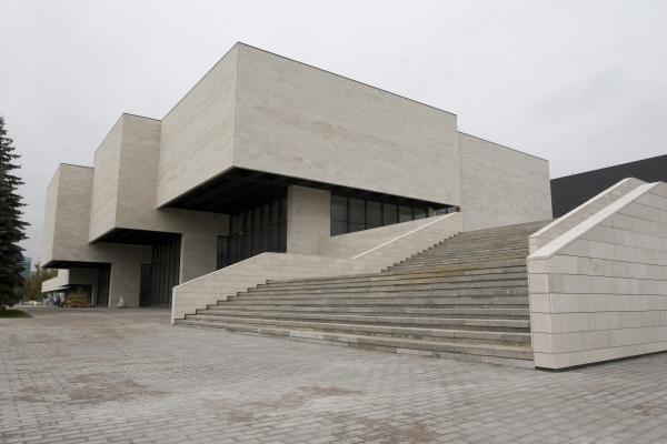 Į Nacionalinę dailės galeriją sugrįžta ekskursijos su kuratoriais