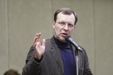 Klaipėdos politikai ignoravo N.Puteikį