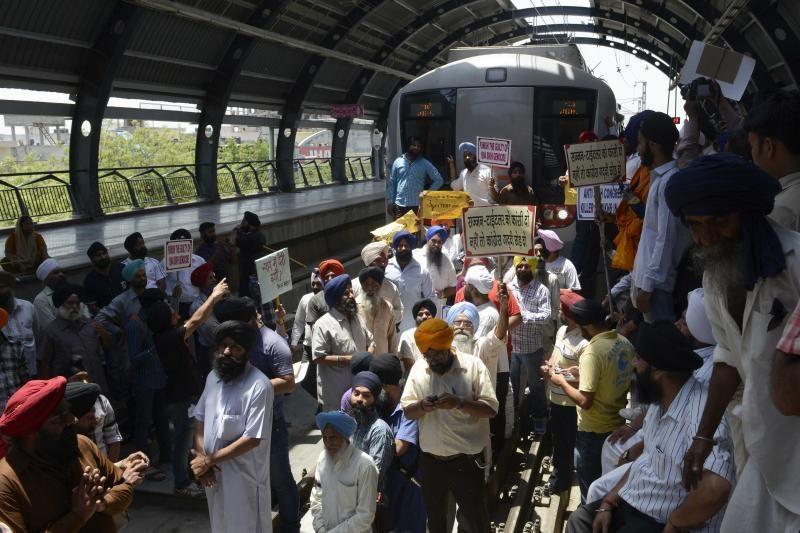 Delyje tikrins metro keleivių blaivumą