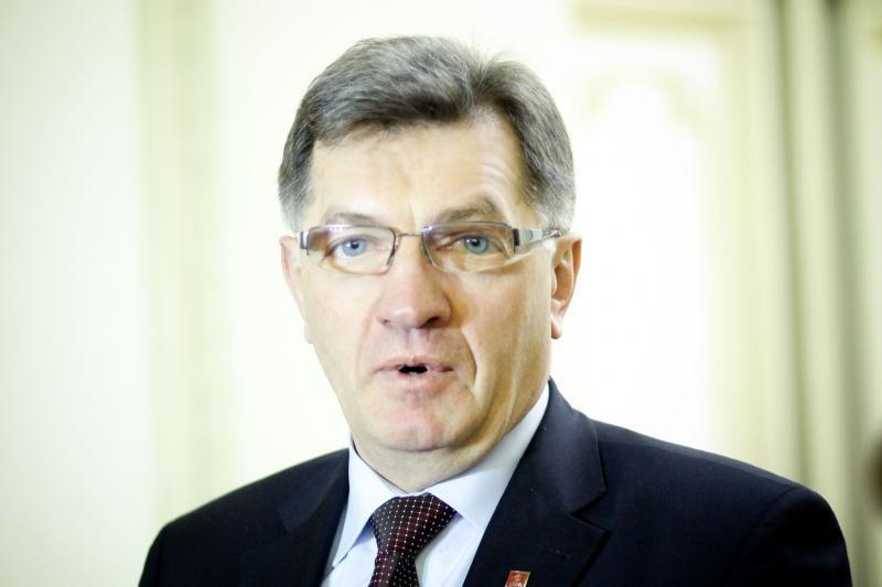 A. Butkevičius įtaka pranoksta D. Grybauskaitę ir V. Uspaskichą