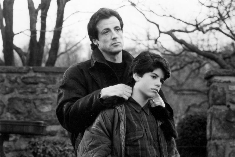 Aktorius S.Stallone neteko sūnaus, jo mirties priežastys tiriamos