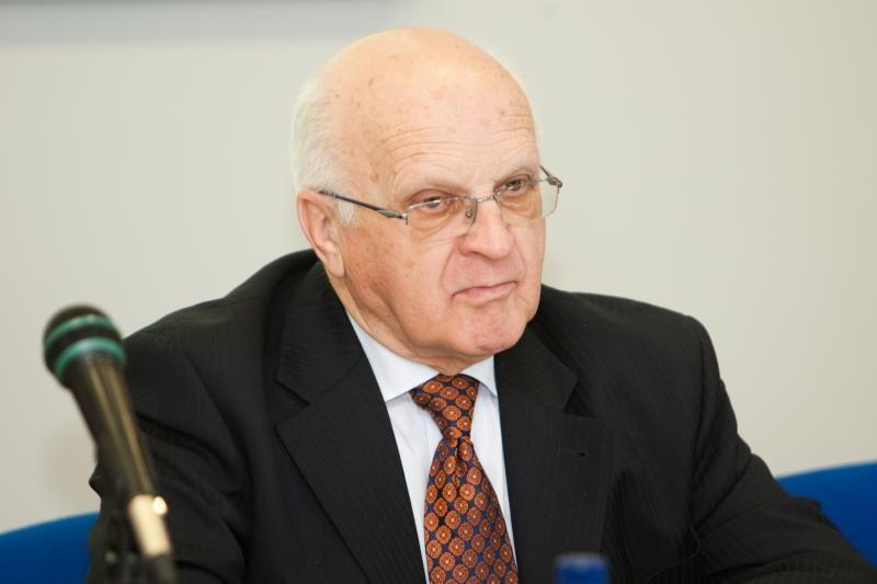 A.Šeštakauskas: B.Lubys buvo technokratiška asmenybė