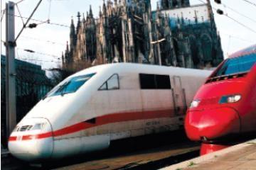 Dėl sprogimo grėsmės Paryžiuje evakuota pagrindinė geležinkelio stotis