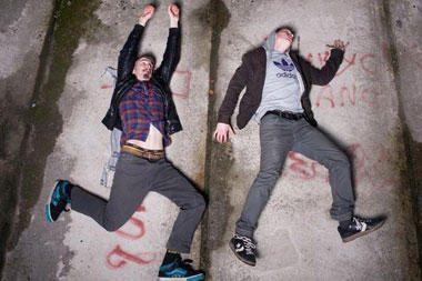 """""""Vans Off The Wall Music Stage"""" koncertai pirmą kartą Lietuvoje"""