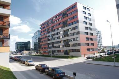 Nuoma labiausiai pigo Vilniuje