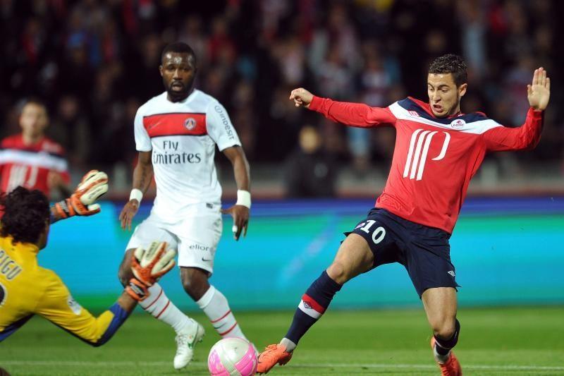"""""""Paris St Germain"""" nepavyko prisivyti lyderių"""