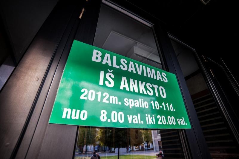Ar Kaunas neturėtų geriau pasiruošti rinkimams?