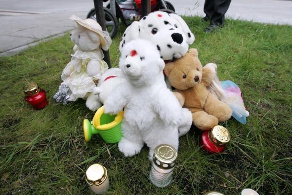 14-ametis įtariamas išprievartavęs šešerių metų berniuką