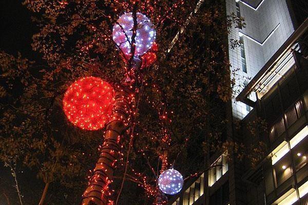 Taivane vilniečiui stinga kalėdinio šurmulio