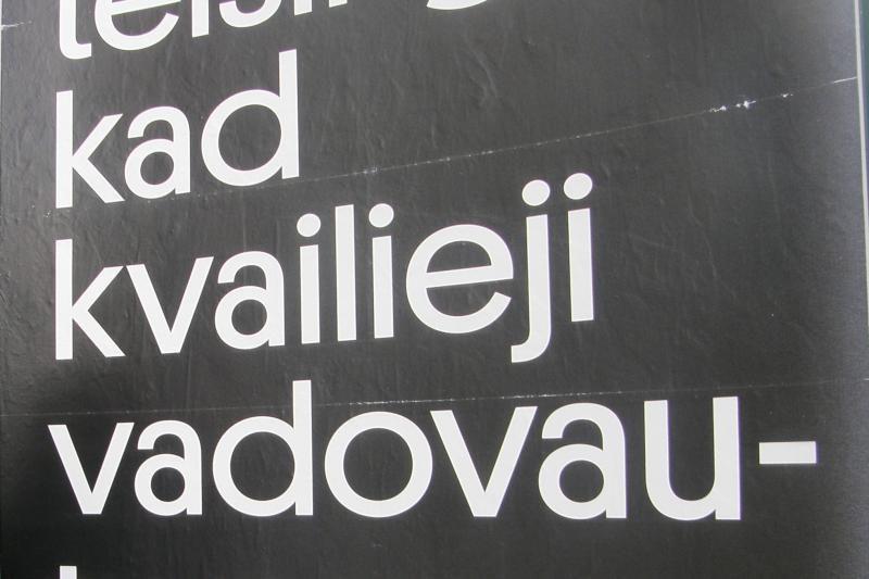 Reklamos tyrinėtoja: lietuviška reklama yra tokia, kokie esame mes