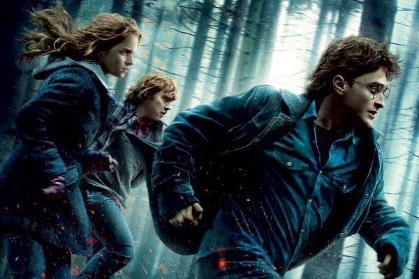 Bilietai į filmo apie Harį Poterį premjerą beveik išparduoti