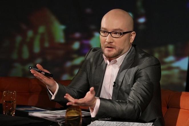 Televizijos laidų vedėjas P.Kosticynas: ekstrasensai saugo mūsų gerovę
