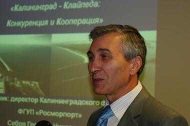 Rusijos verslininkai akcentuoja šylančius santykius su Lietuva