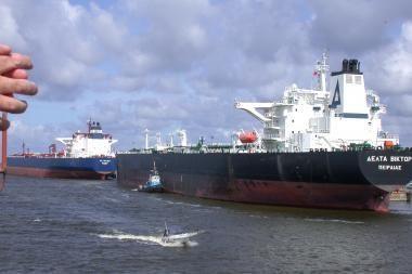 Baltarusija Venesuelos naftą ketina gabenti per penkis uostus