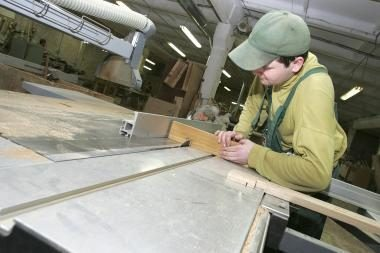 Lietuvos baldų gamintoja