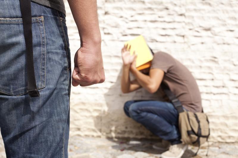 Įstatymas prieš smurtą šeimoje - didelis žingsnis į priekį